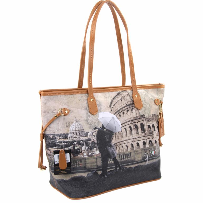 Модные и стильные женские сумки