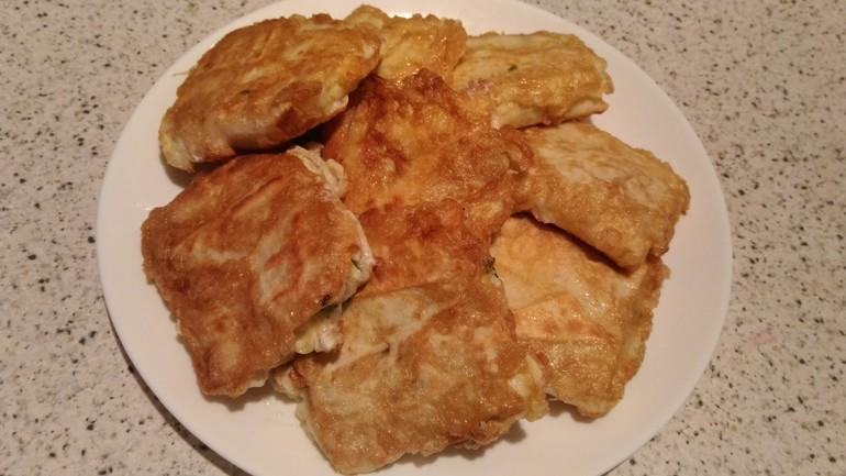 Готовим печенье ммдемс
