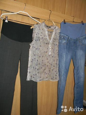 Инсити блузки