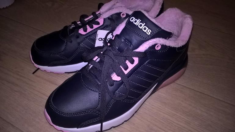 82d47fb5 Кроссовки Adidas RUN9TIS W | Обувь | Женщинам | Ярмарка | Для мам