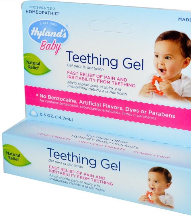 Ребенку 10 месяцев нет зубов