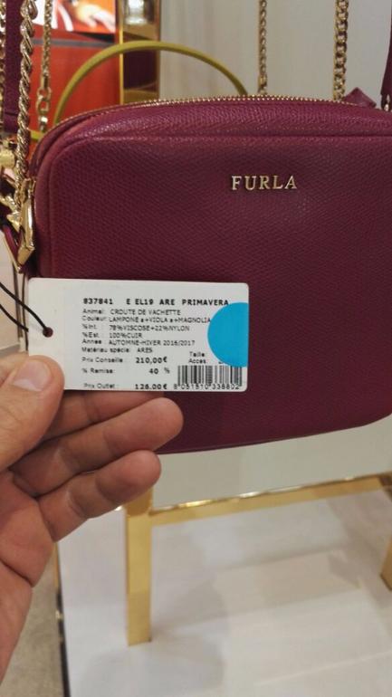 f451e64159df аутлет FURLA на заказ из франции - запись пользователя наталия ...