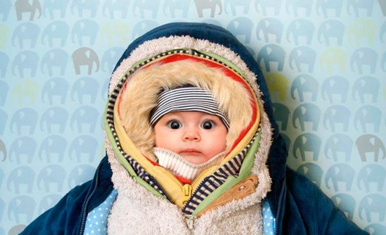 678ca078efa Обзор самых популярных брендов верхней детской одежды - зимняя ...