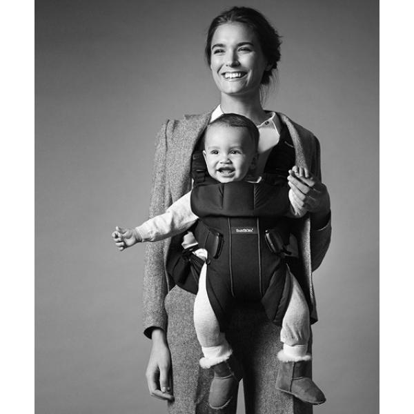 Babybjorn one рюкзак-кенгуру рюкзак купить киев молодежный космос