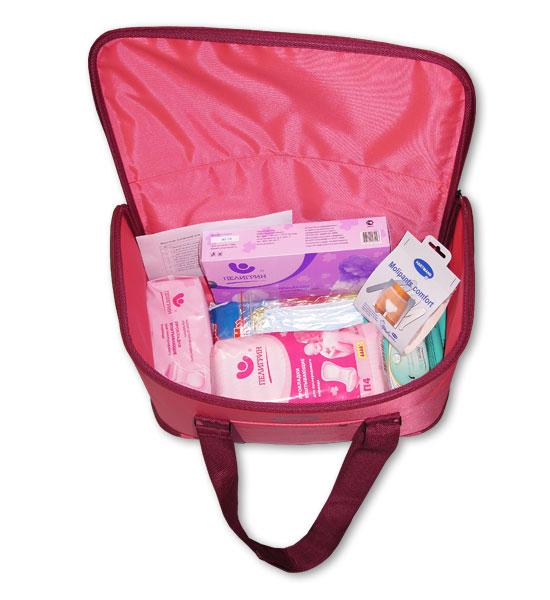 Где купить сумку в роддом по интернету в екатеренбурге