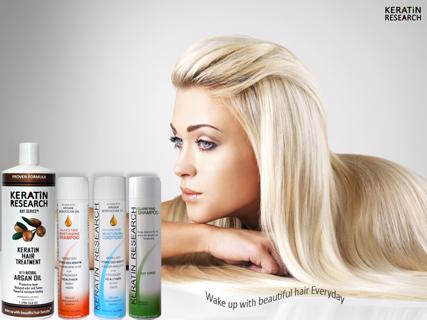 Действенные средства от выпадения волос у женщин