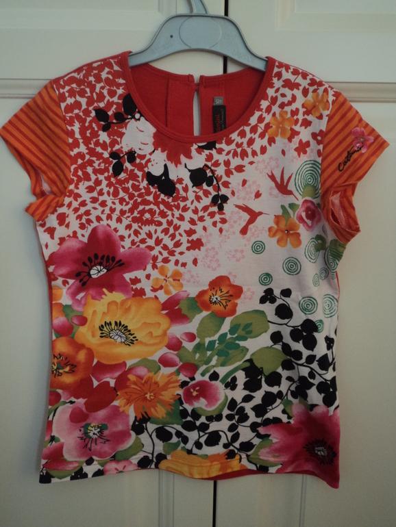 Блузки для девочек 3 лет