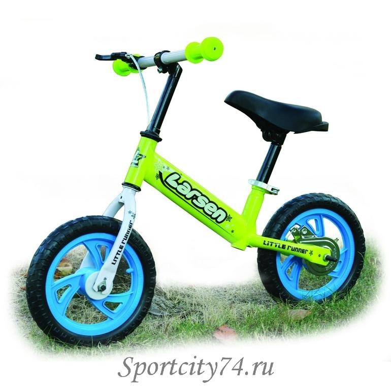 Беговел Sportcity74.ru
