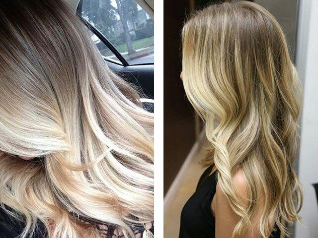 Если подросток хочет покрасить волосы