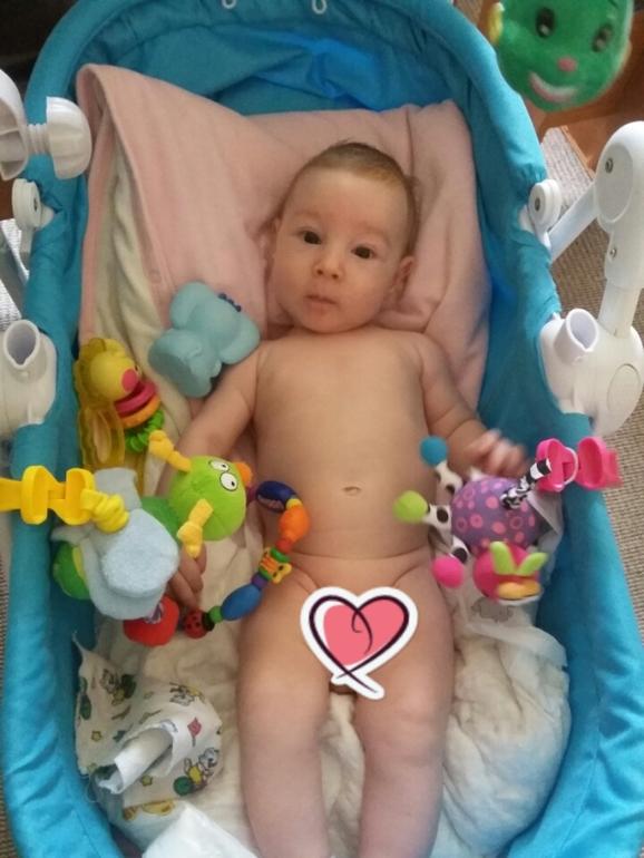 картинки для детей 4 месяца