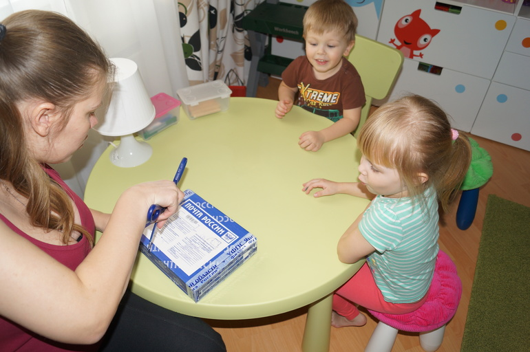 Развивающие мультики для детей 4 лет про ПОЖАРНЫХ.