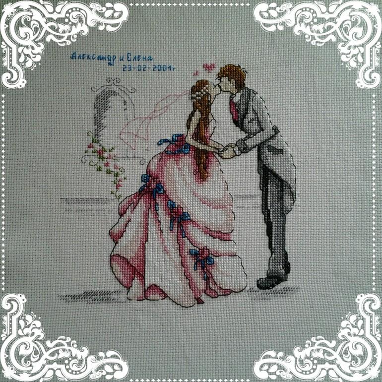 Свадебные метрики