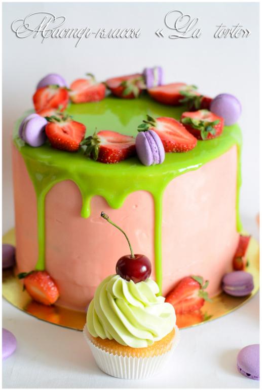 Виды свадебных тортов фото 6